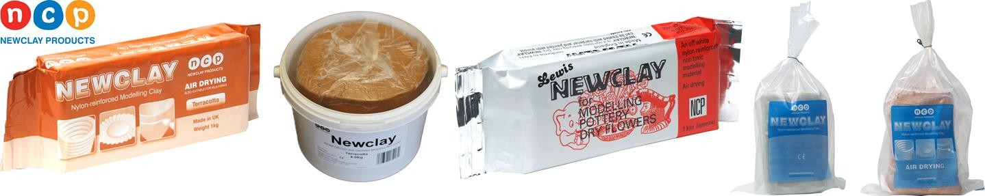 Newclay Products
